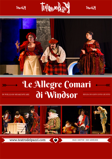 Le Comari di Windsor