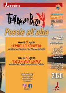 Poesie Alba 2020