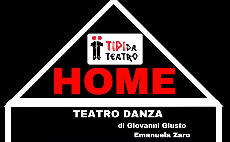 Home teatro danza